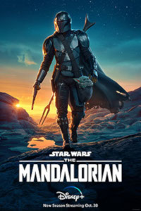 The Mandalorian Säsong 2